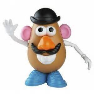 monsieur patate