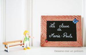 cadeau Marie Paule